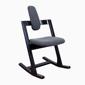 Vintage Pendulum Stuhl von Peter Opsvik für Stokke
