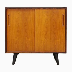 Vintage Danish Rosewood Cabinet