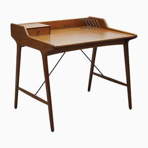 Skandinavischer Mid-Century Schreibtisch von Svend Åge Madsen, 1950er