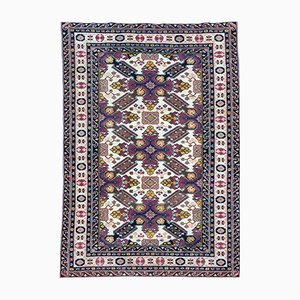 Vintage Handmade Caucasian Yerevan Rug, 1930s