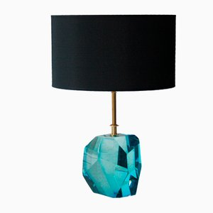Mid-Century Italian Table Lamp, 1950s