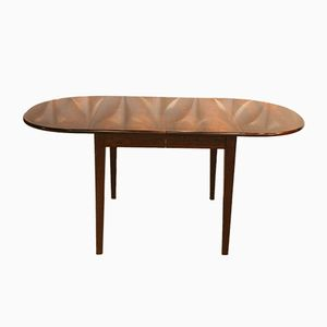 Mid-Century Rosewood Dining Table, 1960s