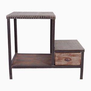 Mueble industrial vintage