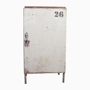 Meuble Industriel Vintage
