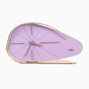 Reloj de mesa vintage de Prim, años 60