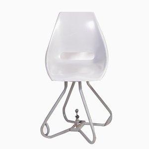 Tschechoslowakischer Stuhl von Miroslav Navratil für Vertex, 1960er