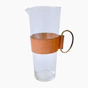 Vintage Water Pitcher by Carl Auböck