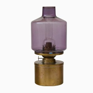 L47 Oil Lamp by Hans-Agne Jakobsson, 1960s