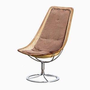 Jetson Stuhl von Bruno Mathsson für Dux, 1960er