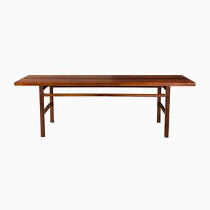 Table Basse en Palissandre, 1960s