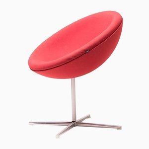 C1 Armlehnstuhl von Verner Panton für Vitra, 1950er