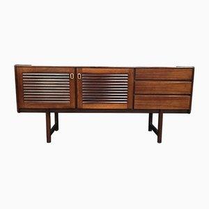 Vintage Sideboard aus Teak von Tom Robertson für McIntosh of Kirkcaldy, 1960er