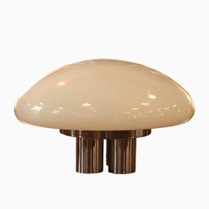 Magnolia Table Lamp by Sergio Mazza & Giuliana Gramigna for Quattrifolio, 1970s