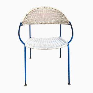 Italienische Modell DU41 Stühle von Gastone Rinaldi für Rima, 1956