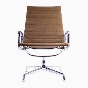 Chaise Longue Aluminum Group par Charles & Ray Eames pour Herman Miller, 1950s