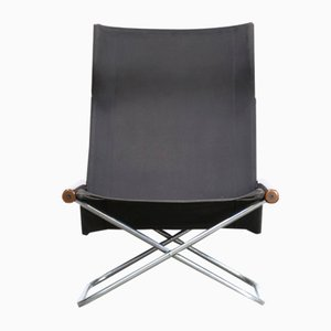 NY Folding Chair by Takeshi Nii for Jox Interni, 1950s