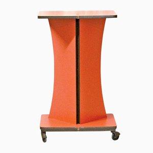 Tavolo vintage in formica, anni '60