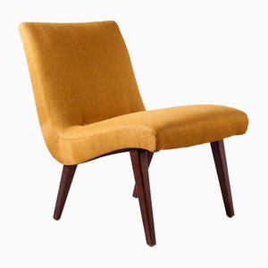 Vostra Armchair by Jens Risom for Knoll Inc., 1950s