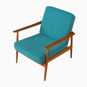 Mid-Century Armchair from Knoll Inc., 1960s