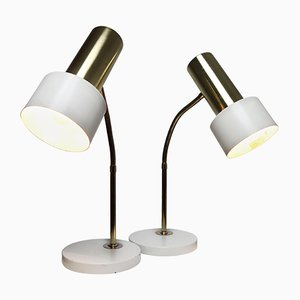 Desk Lamps by Charles & Ray Eames, 1970s, Set of 2