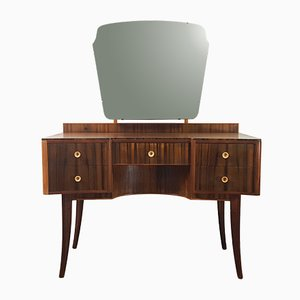 Dressing Table with Mirror by Neil Morris for Morris of Glasgow, 1950s