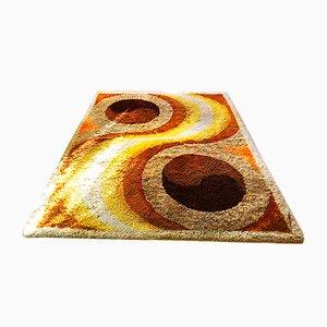 Vintage Italian Carpet, 1970s