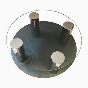 Tavolino da caffè di Marco Zanuso, 1975