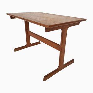 Table Basse en Teck de Vatne Møbler, Danemark, 1960s