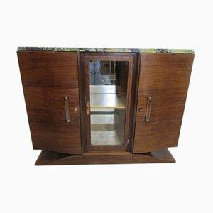 Art Deco Sideboard aus Palisander, 1930er