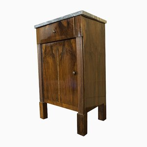 Antique Italian Nightstand