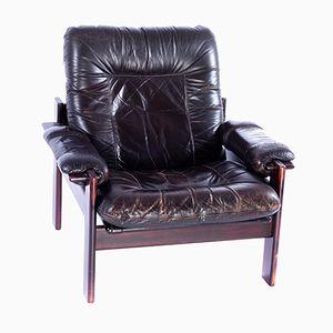 Niederländisches Sessel von Coja, 1960er