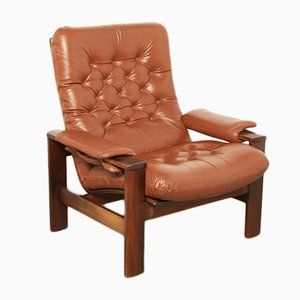 Vintage Armchair from Coja, 1970s
