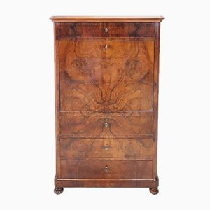 Antique Secretary, 1850s