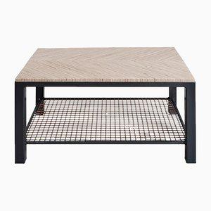 Tavolino da caffè Ply Lines di Robin Johnson per Johnson Bespoke