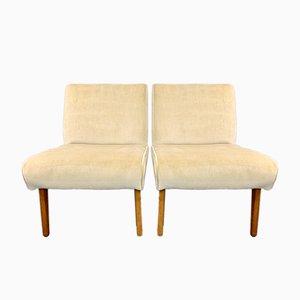 Vintage Sessel von Cintique, 1950er, 2er Set