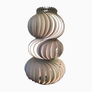 """Lámpara de mesa """"Medusa"""" de Olaf von Bohr para Valenti Luce, 1968"""