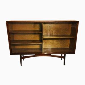 Mid-Century British Teak & Afromosia Bookcase from Dalecraft, 1960s