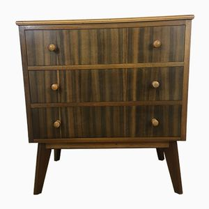 Cabinet by Neil Morris for Morris of Glasgow, 1950s