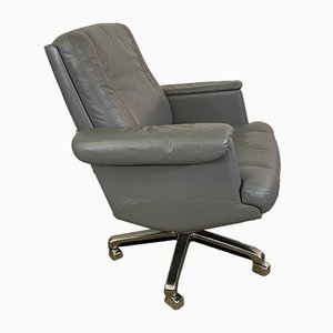 Vintage Executive Swivel Chair from Sedus, 1970s