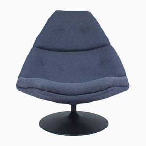 F591 Sessel von Geoffrey Harcourt für Artifort, 1970er