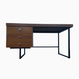 Standard Desk by Pierre Guariche for Meurop, 1960s