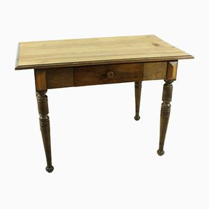 Antique Book Table, 1890s