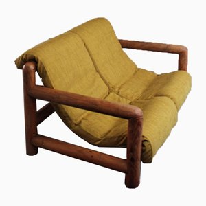 Vintage Two-Seater Sofa, 1970s