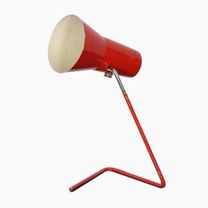 Lámpara de mesa 21616 de Josef Hurka para Drupol, años 60