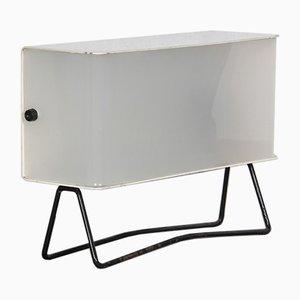 Lámparas de mesa de Pokrok Zilina, años 60. Juego de 2