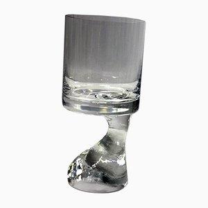 Trinkglas von Joe Colombo für Riedel, 1960er