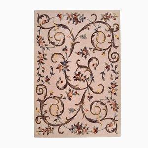 Modell Cordoba Teppich aus gewebter Jute, Wolle & Garn von My Carpet