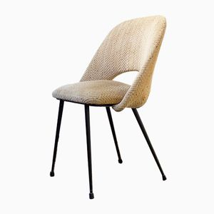 Chaise d'Appoint Vintage, 1960s
