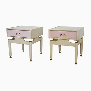 Librenza Nightstands from G-Plan, 1962, Set of 2
