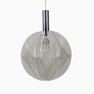 Pendant by Paul Secon for Sompex, 1960s